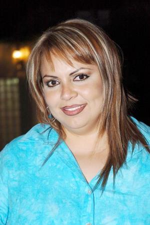 <b>22  de junio </b><p> Mónica Rodríguez Santoscoy celebró su cumpleaños recientemente.