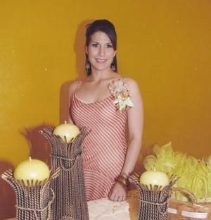 Mayté Romero García.