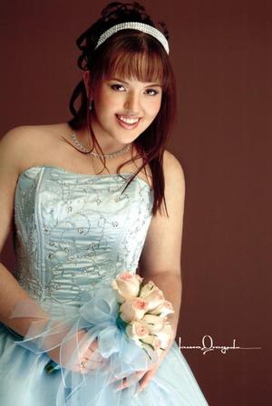 Srita. Laura Corina Gutiérrez Hoyos celebró sus quince años de vida el domingo 20 de febrero de 2005.jpg