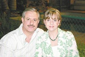 Salomón Juan Marcos y Rocío V. de Juan Marcos