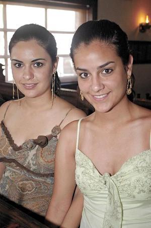 <I>Papá... eres el mejor!<I><P> Lulú y Daniela Macías Jaidar