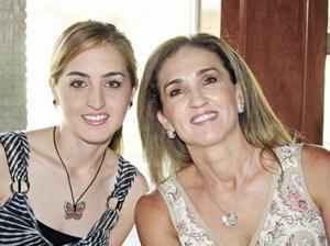 Lizy Papadópulos Dingler y Lizy Dingler de Papadópulos