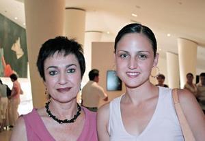 Lauro Muñoz de Jiménez y Ma. Emilia Jiménez de Madero