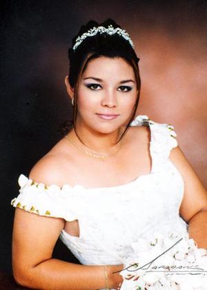 Srita. Iliana Salomón Ramírez festejó sus quince años de vida, con una misa de acción de gracias en la parroquia de La Santa Cruz de Urquizo, Coah. el sábado 30 de julio.