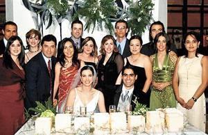 Grupo de amigos de Torreón