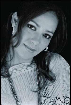 Monica de la Peña
