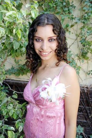 Susana Marcela Luján Vargas disfrutó de una despedida de soltera, ya que el próximo 22 de julio contraerá matrimonio con Saúl Ramírez.