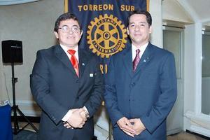 Armando Ríos y Sergio Raúl Gutiérrez.
