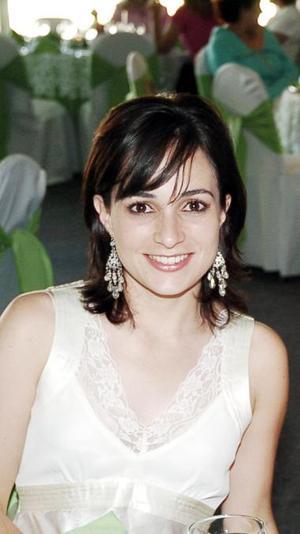 Lucila Hernández de González.