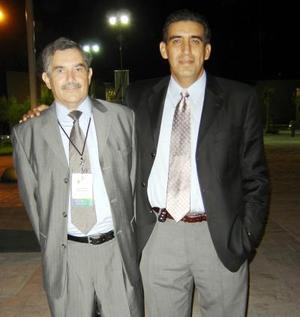 José Parra Miramontes y Felipe Cedillo Vela.