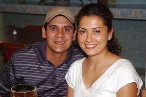 Armando Celayo y Coquis de Celayo.