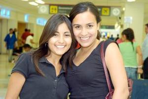 <b>23 de julio 2005</b><p> Gina Gutiérrez y Aitana Sánchez.jpg