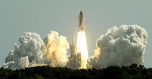 El transbordador tiene la máxima seguridad que pudo dotarle la NASA, aunque sigue siendo una aventura arriesgada.