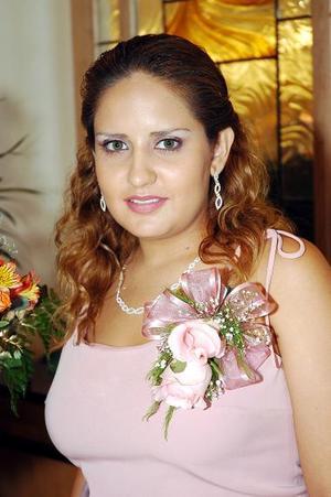 Vanessa Pérez Villezca disfrutó de una despedida de soltera organizada por la mamá de su novio Marcos Oliva González