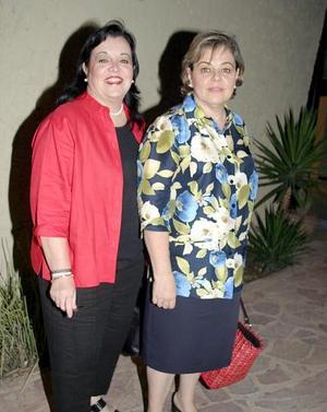 Marilú de Gidi, Margarita de Martínez..