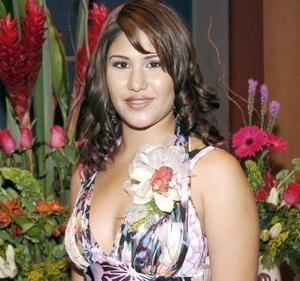 Verónica Rocío Ávila Woo.