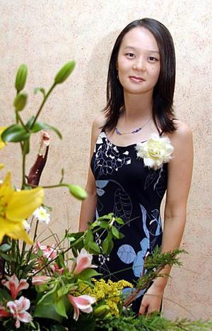 <b>05 de agosto 2005</b><p> Yuriko Cristina Tanaka.
