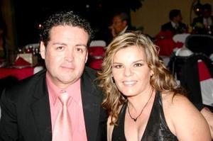 Chava Guerrero y Rosy Padilla.