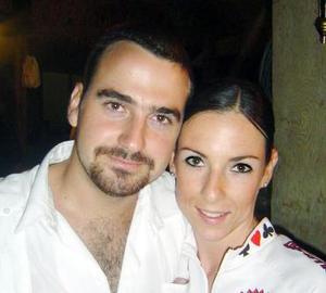 Rodolfo y Verónica Zertuche Grageda