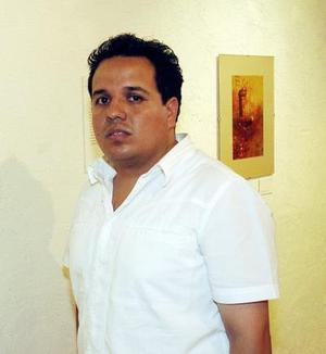 Luis Alberto Espinoza.
