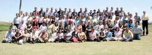 El sábado 20 de agosto se celebró el quinto aniversario de graduación de la generación 1977-1980 de la Escuela Carlos Pereyra.