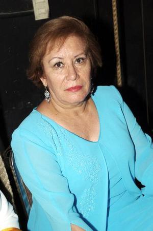 Catalina Uribe.