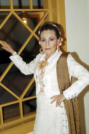 Juanita Mejía García.