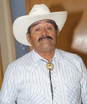 Refugio Machado.