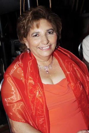 <b>28 de agosto 2005</b><p> Rosa Velia Aguilar.