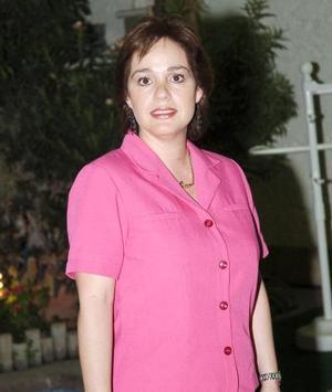 Beatriz García de Murra.