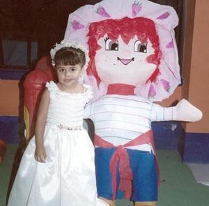Karla Andrea Cano Morales.