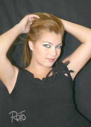 Laura Castellanos Ramírez.