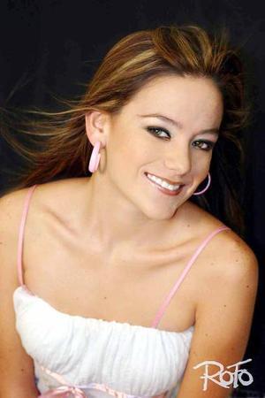 Elena Webb Becerra.