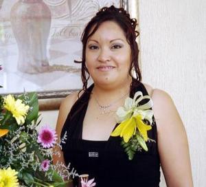 Rosa Amalia Rodríguez Guerrero.