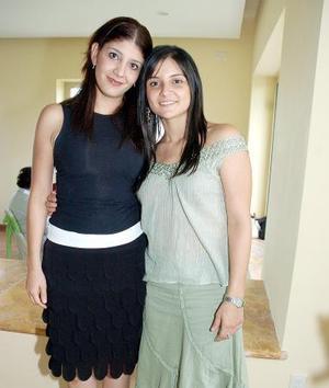 Sonia Mansur y Samar M. de Rullán