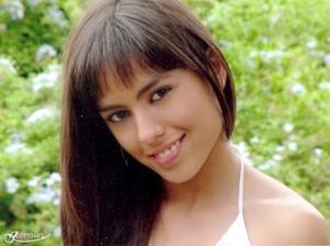 Con un convivio entre amigos, Yolanda Ivette Acevedo Chávez festejó sus quince años de vida.
