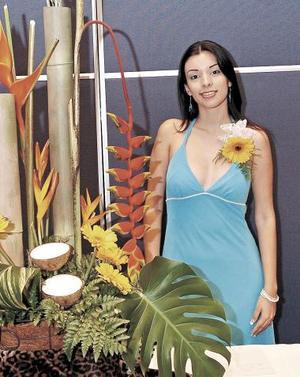 Norma Zuazua Peña.