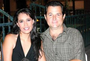 Martha de Alatorre y José Alatorre