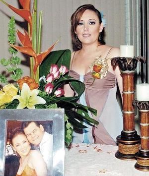 Jenny Robles Aznar.