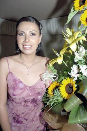 <b>16 de septiembre 2005</b><p> Vanessa Vargas Siller.