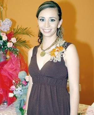 Por su próxima boda con George Abboub, Arlene Llorens disfrutó de una despedida de soltera.