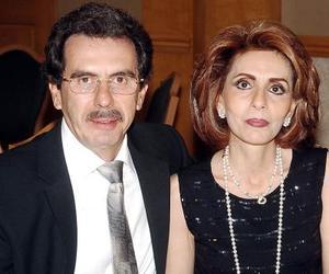 Michel Zreik y Catalina Gidi de Zreik