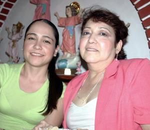 Argentina de García y Alma García.