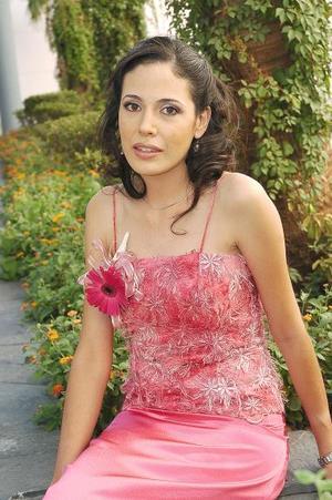 <B>04 de octubre de 2005</b><p> Tania E. Velázquez Mojica contraerá matrimonio con Francisco Javier Chapa.