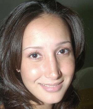 Lorena de Martínez.