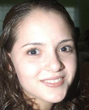 <b>03 de octubre de 2005</b><p> Sofía de Necochea.