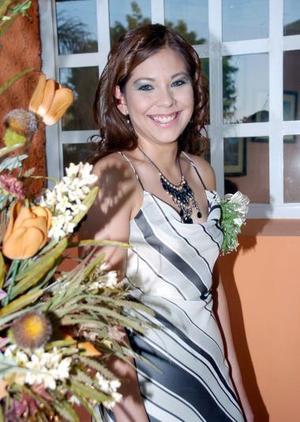 María Luisa Cruz Álvarez.