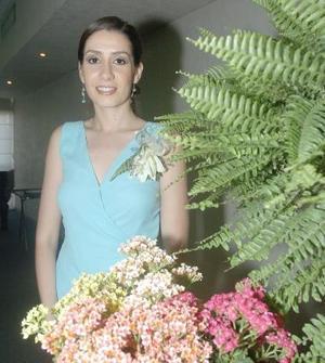 Diana Carrete Montes.