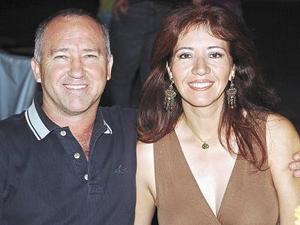 <b>09 de octubre de 2005</b><p> Roy y Susy Dingler