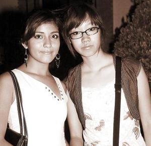Roble Ramos y Nina.